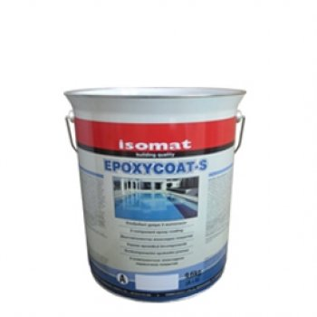 EPOXYCOAT S LIGHT BLUE 9,6KG