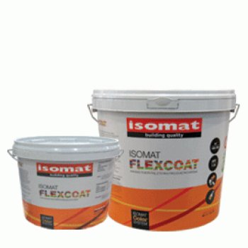 FLEXCOAT WHITE 10L