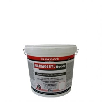 MARMOCRYL DECOR WHITE 25KG