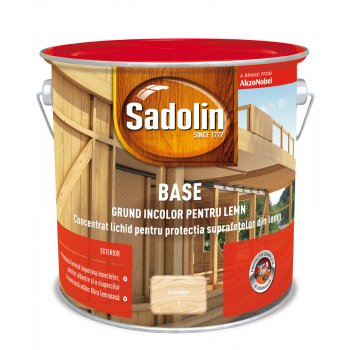 SADOLIN BASE 2,5L