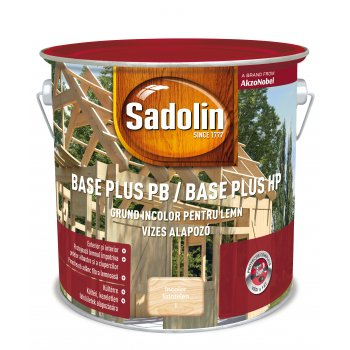 SADOLIN BASE PLUS 2,5L