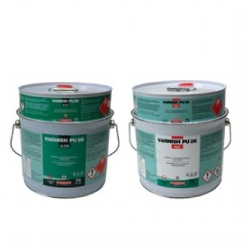 VARNISH-PU 2K GLOSS 5KG