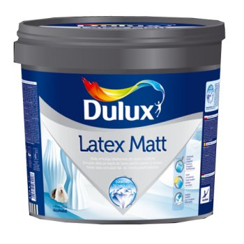 Dulux Latex Matt 3L