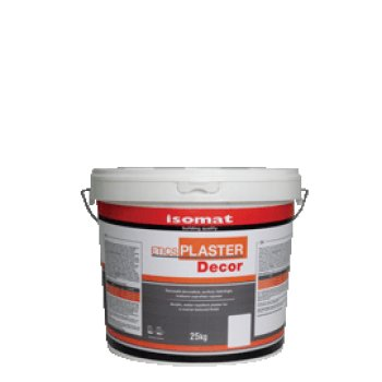 Structurata Etics plaster decor 25kg