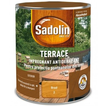 Sadolin Terrace 2.5l