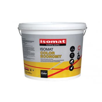 ISOMAT COLOR ECONOMY WHITE 25L